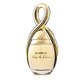 Bebe Wishes & Dreams Eau De Parfum Spray  100ml/3.4oz