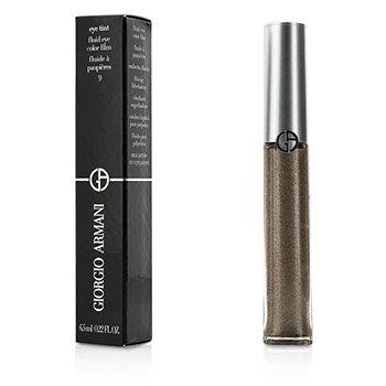 Giorgio Armani Eye Tint - # 09 Cold Copper  6.5ml/0.22oz