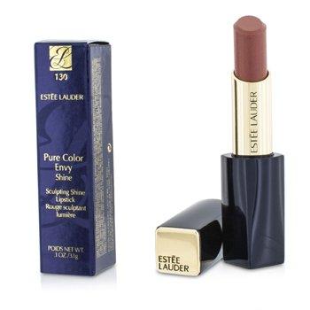 Estee Lauder Pure Color Envy Shine Sculpting Shine Lipstick - #130 Innocent  3.1g/0.1oz