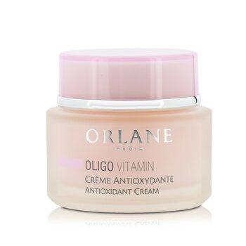 Orlane Oligo Vitamin Antioxidant Cream  50ml/1.7oz
