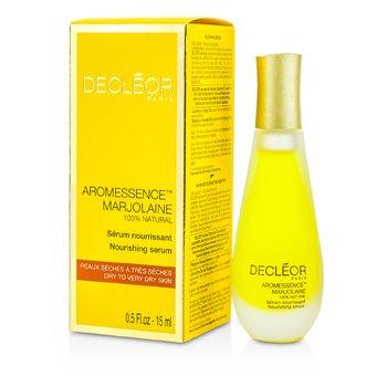 Decleor Aromessence Marjolaine Nourishing Serum (Dry to Very Dry Skin)  15ml/0.5oz