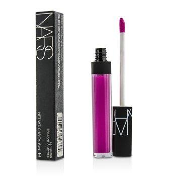 NARS Lip Gloss (New Packaging) - #Angelika  6ml/0.18oz