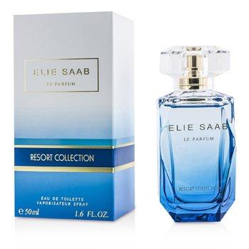 Elie Saab Le Parfum Resort Collection Eau De Toilette Spray (Limited Edition)  50ml/1.7oz