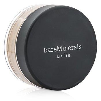 BareMinerals BareMinerals Matte Foundation Broad Spectrum SPF15 - Tan  6g/0.21oz