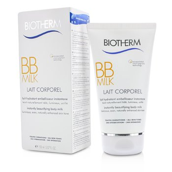 Biotherm Lait Corporel BB Milk (Instantly Beautifying Body Milk)  150ml/5.07oz