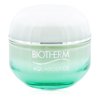 Biotherm Aquasource 48H Continuous Release Hydration Cream - Normal/ Combination Skin  50ml/1.69oz
