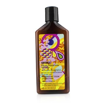 Amika Color Pherfection Shampoo (For All Hair Types)  300ml/10.1oz