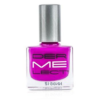 Dermelect ME Nail Lacquers - Provocative (Fabulously Fresh Fuchsia)  11ml/0.4oz