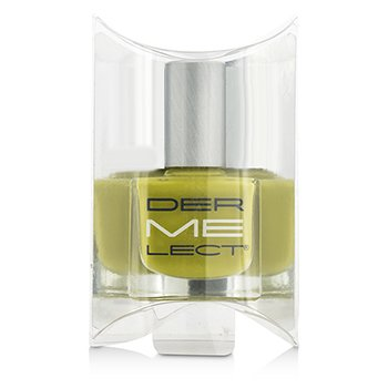 Dermelect ME Nail Lacquers - All The Envy (Bright Chartreuse)  11ml/0.4oz