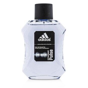 Adidas Dynamic Pulse Eau De Toilette Spray  100ml/3.4oz