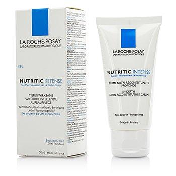La Roche Posay Nutritic Intense in-Depth Nutri-Reconstituting Cream  50ml/1.7oz