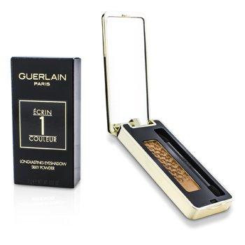 Guerlain Ecrin 1 Couleur Long Lasting Eyeshadow - # 05 Copperfield  2g/0.07oz
