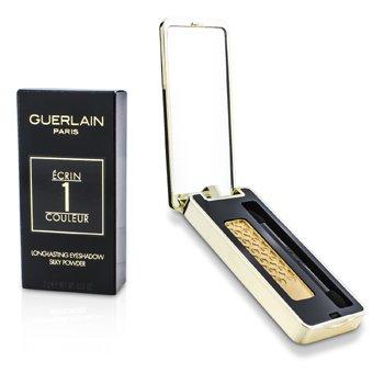 Guerlain Ecrin 1 Couleur Long Lasting Eyeshadow - # 06 Gold'N Eyes  2g/0.07oz