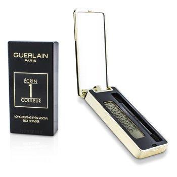 Guerlain Ecrin 1 Couleur Long Lasting Eyeshadow - # 07 Khaki Mono  2g/0.07oz