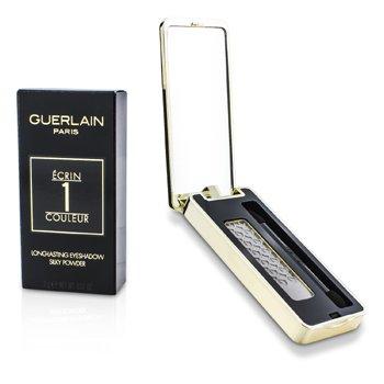 Guerlain Ecrin 1 Couleur Long Lasting Eyeshadow - # 08 Grey Charles  2g/0.07oz