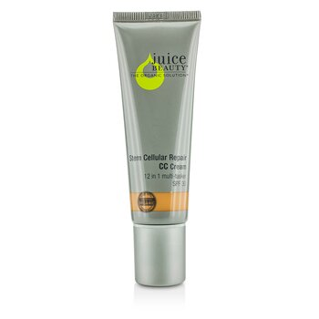 Juice Beauty Stem Cellular CC Cream SPF 30 - # Sun-Kissed Glow  50ml/1.7oz
