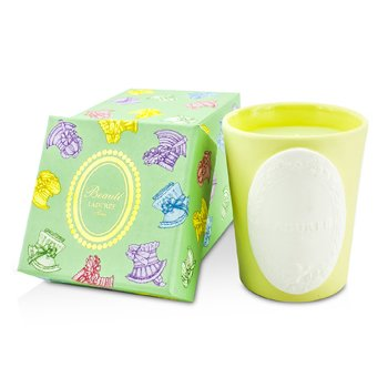 Laduree Scented Candle - Verveine/ Menthe (Verbana/ Mint, Limited Edition)  220g/7.76oz