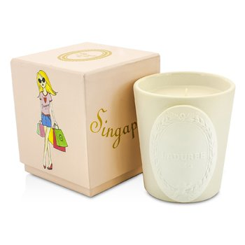 Laduree Lucky Charms Scented Candle - Singapour (Limited Edition)  220g/7.76oz