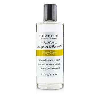 Demeter Atmosphere Diffuser Oil - Fiery Curry  120ml/4oz