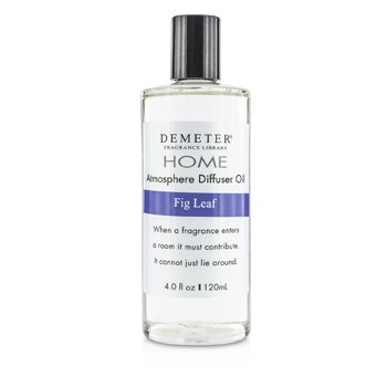 Demeter Atmosphere Diffuser Oil - Fig Leaf  120ml/4oz