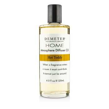 Demeter Atmosphere Diffuser Oil - Hot Toddy  120ml/4oz