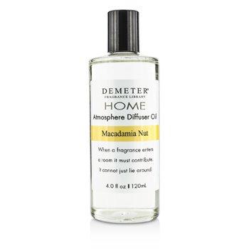 Demeter Atmosphere Diffuser Oil - Macadamia Nut  120ml/4oz