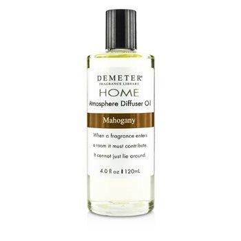 Demeter Atmosphere Diffuser Oil - Mahogany  120ml/4oz