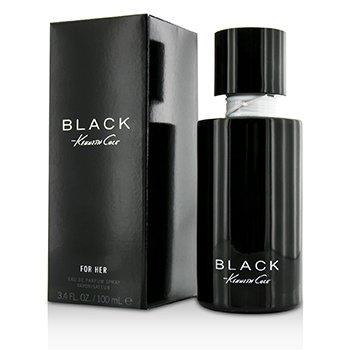 Kenneth Cole Black Eau De Parfum Spray  100ml/3.4oz
