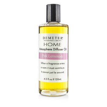 Demeter Atmosphere Diffuser Oil - Pink Lemonade  120ml/4oz