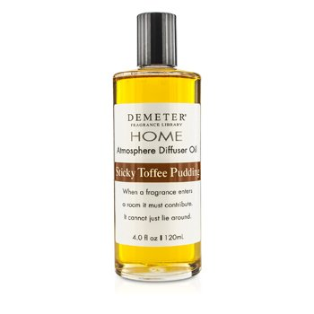 Demeter Atmosphere Diffuser Oil - Sticky Toffee Pudding  120ml/4oz
