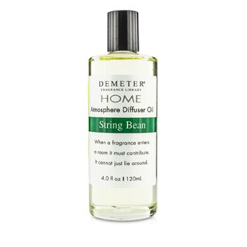 Demeter Atmosphere Diffuser Oil - Stringbean  120ml/4oz