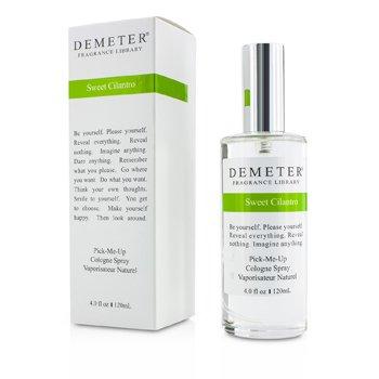 Demeter Sweet Cilantro Cologne Spray  120ml/4oz