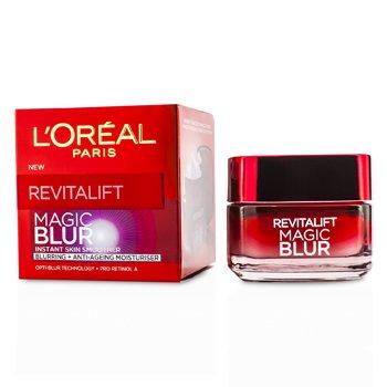 L'Oreal RevitaLift Magic Blur - Blurring & Anti-Aging Moisturiser  50ml/1.7oz