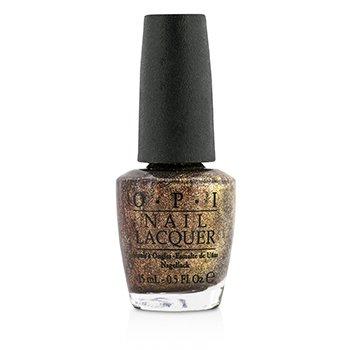 O.P.I Nail Lacquer - #Sprung  15ml/0.5oz