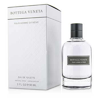 Bottega Veneta Pour Homme Extreme Eau De Toilette Spray  90ml/3oz