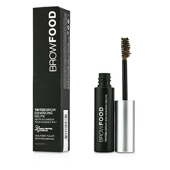 LashFood BrowFood Tinted Brow Enhancing Gelfix - # Dark Blonde  6ml/0.2oz