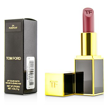 Tom Ford Lip Color Matte - # 04 Pussycat  3g/0.1oz