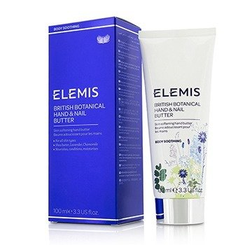 Elemis British Botanical Hand & Nail Butter  100ml/3.3oz
