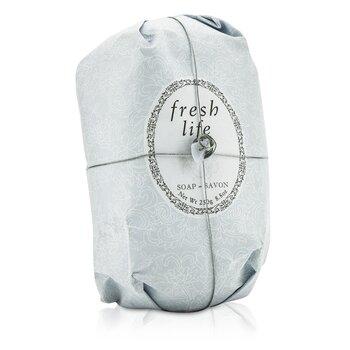 Fresh Fresh Life Oval Soap  250g/8.8oz
