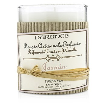 Durance Perfumed Handcraft Candle - Pomegranate  180g/6.34oz