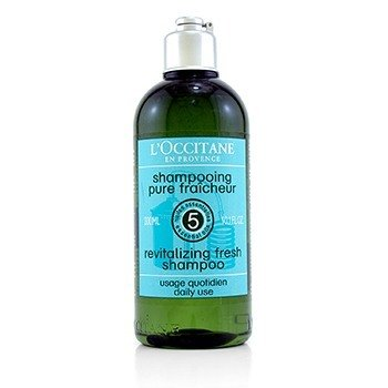 L'Occitane Aromachologie Revitalising Fresh Shampoo (Daily Use)  300ml/10.1oz
