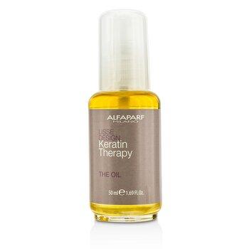 AlfaParf Lisse Desgn Keratin Therapy The Oil  50ml/1.69oz