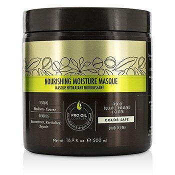 Macadamia Natural Oil Professional Nourishing Moisture Masque  500ml/16.9oz