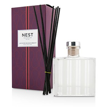 Nest Reed Diffuser - Japanese Black Currant  175ml/5.9oz