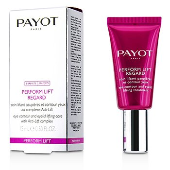 Payot Perform Lift Regard - For Mature Skins  15ml/0.5oz