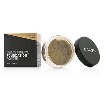 Cailyn Deluxe Mineral Foundation Powder - #05 Nude  9g/0.32oz