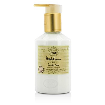 Sabon Hand Cream - Lavender Apple 34163  200ml/7oz