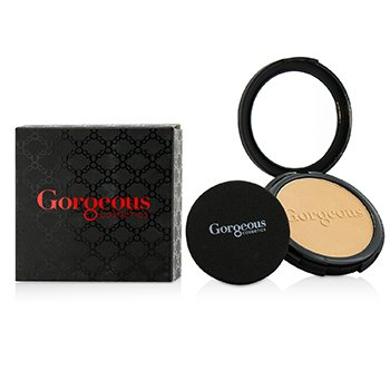 Gorgeous Cosmetics Powder Perfect Pressed Powder - #08-PP  12g/0.42oz
