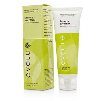 Evolu Recovery Day Cream (Sensitive & Dry Skin)  75ml/2.6oz