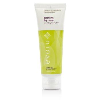 Evolu Balancing Day Cream (Normal or Combination Skin)  75ml/2.6oz